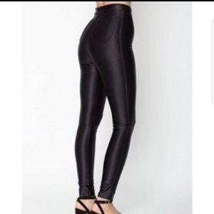 American apparel | Disco Pants NWOT